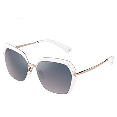 BAIJJ Elegante Damensonnenbrille polarisiert