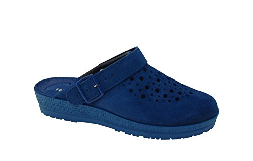 Rohde Donne Zoccoli 1443-1454 blu cobalto blau