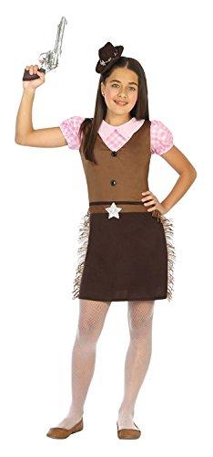 l, Mädchenkostüm, Größe 140 (Bogenschütze Kostüm Für Mädchen)