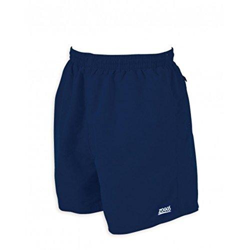 Zoggs Penrith Short de bain pour garçon bleu marine