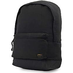 CARHARTT Ashton Backpack Black/Black Schoolbag 1025407-3 Rucksack Carhartt Bags