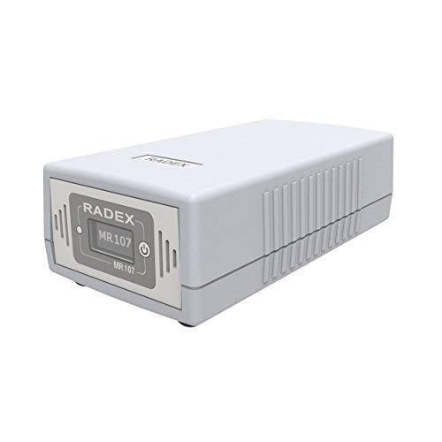 RADEX MR107 détecteur de radon pour la maison et le bureau