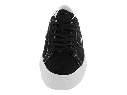 Stella Skateboard Nero Di Una Converse 149908c Bianco Sneaker g5wRRq