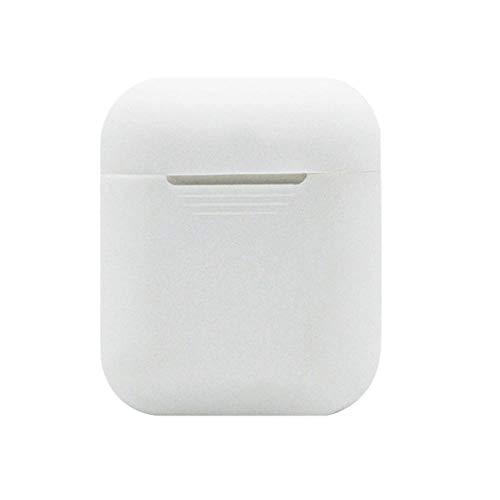 BHYDRY Für AirPods Silikonhülle Schutzhülle für Apple Airpod Charging ()