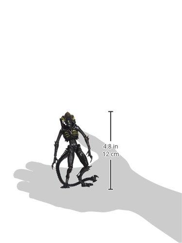 Aliens Extranjeros oct1584651: 8Escala Xenomorph Spitter PX Figura de acción 3