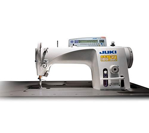 JUKI DDL 9000bss de la Industria Máquina de Coser Máquina de Coser–cortahilos–Completamente Automático–La Industria Máquina de Coser industriales–Completo (con Mesa y Estructura)