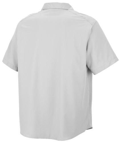 Columbia Utilizer II Kurzärmliges Hemd für Herren Weiß