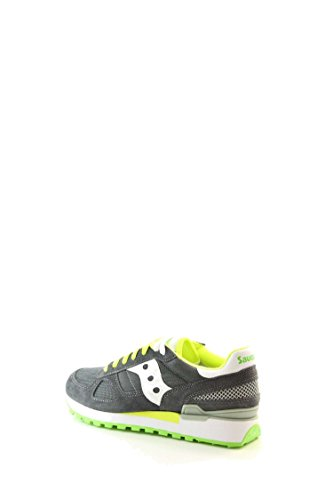 Saucony Saucony Shadow Original Men, Baskets mode homme Gris foncé