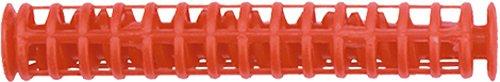 Easy Kurl - Rulo térmico para tirabuzones (diámetro 15 mm, 6 unidades + 1 pinza)