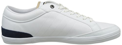 Le Coq Sportif Herren Feretcraft Sneakers Weiß (Optical White)