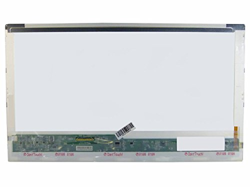 V200 Lcd (Ersatz LED HD LCD-Bildschirm für Advent Monza V20039,6cm matt)