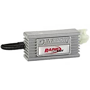 Boitier Electronique RAPID BIKE EASY Honda SWING 125 / CB 1000 R