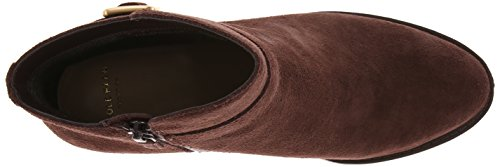 Cole Haan Indiana Short Wasserdichte Stiefel Chestnut Suede Waterproof