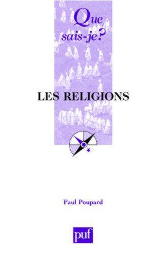 Les religions par Paul Poupard