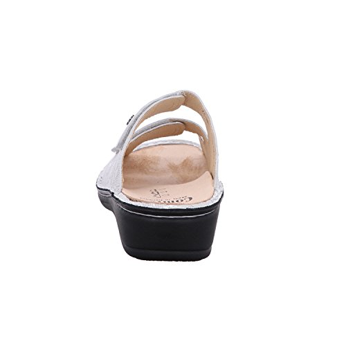 Finn Comfort Mules Pour Femme Flour