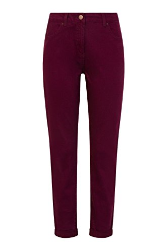 FashionLabels4Less Ex Marks & Spencers 6688 Collection Relaxed Skinny Jeans Added Stretch Tapered Fit