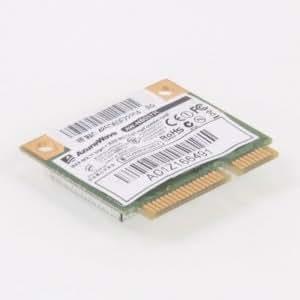WiFi + Bluetooth Wireless Network Card AW-NB037H AR5B195 for HP Green