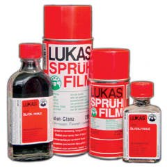 Lukas-Cryl Firnis matt, 1000ml