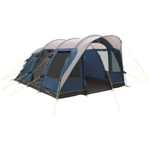 Outwell Lawndale 500 5 Personen Zelt | 2019 | Familienzelt Tunnelzelt Camping Adventure Tent | 2019er Camping