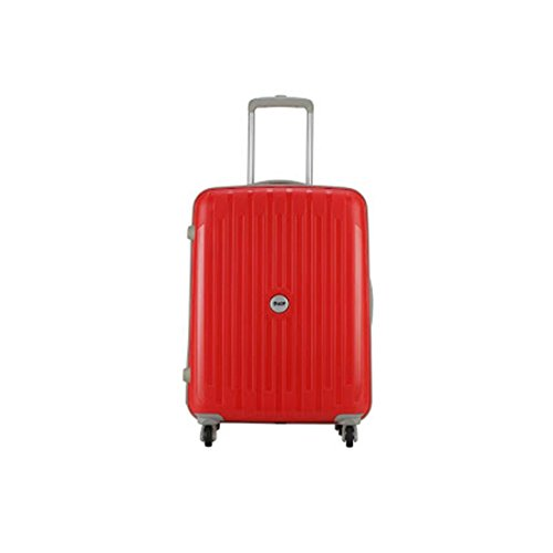 Vip neolite strolly cabin size 4 wheel suitcase 53 cms  available at amazon for Rs.3696