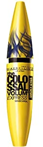 Maybelline The Colossal Volume Express Mascara, Smoky Eyes