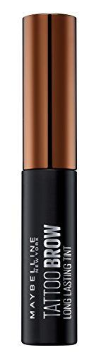 Maybelline New York Brow Tattoo Gel Tinte