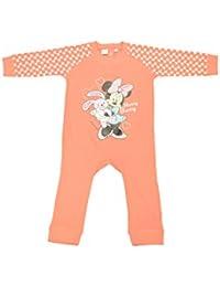 Disney Minnie Maus Baby Mädchen Strampler, 0–24Monate