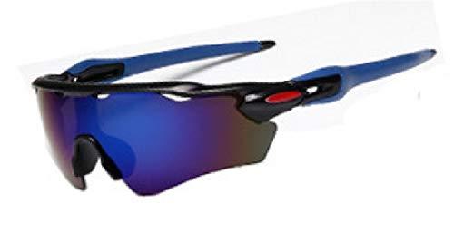 Flydo Gafas Ciclismo Polarizadas Gafas de Sol Deportivas para Deporte y Aire Libre Ciclismo Gafas Conducción Pesca Esquiar