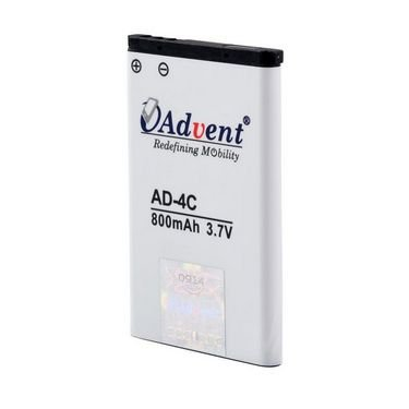 Advent AD-4C Mobile Battery