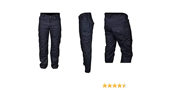BLUE, W40 - L34 Men/'s Motorbike Motorcycle Biker Safety Protective Lining Denim Armour Padded Reinforced Trouser Jeans Pant