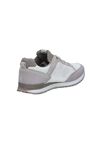 COLMAR ORIGINALS TRAVIS COLORS 003 GRAY-NAVY Bianco