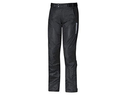 *Motorradhose Held Zeffiro II Damen Hose schwarz L*