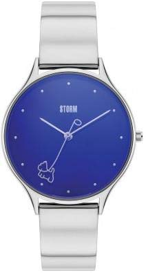 Storm London K-NINE LAZER BLUE 47419/LB Orologio da polso donna