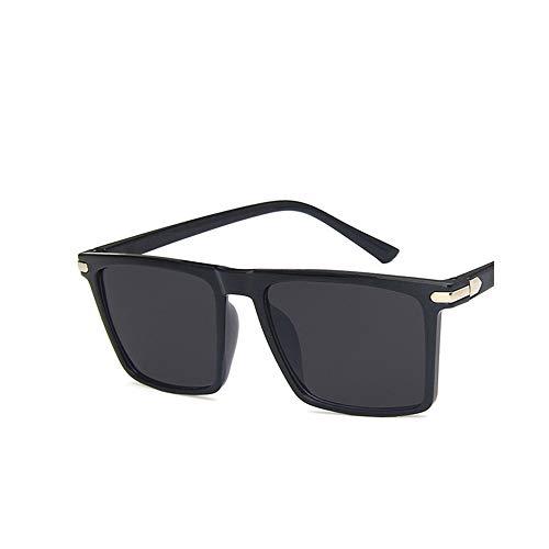 MINGW Classic Square Polarized Sunglasses Men Women Driving Goggle Mirror Male Sun Glasses Uv400