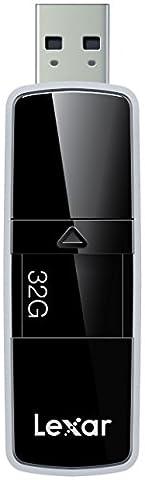Lexar P20 32GB USB 3.0 JumpDrive - LJDP20-32GCRBEU