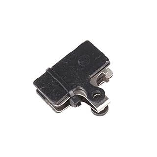 ZFE® 2 Pair METALLIC DISC BRAKE PADS FITS for SHIMANO XTR M985 M785 SLX M666 M675