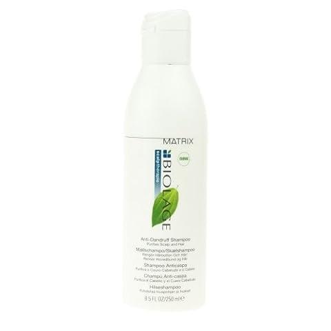 BIOLAGE Scalptherapie anti dandruff shampoo 250