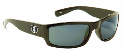 Hoven Sonnenbrille Highway - brown matte / grey polar 12-1402
