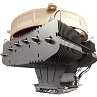 NOCTUA CPU-Kuehler NH-C12P SE14 Heatpipes 140mm Luefter f Sockel LGA1366 1156 775 AM2 AM3 AM2+ nur 12.6dBA
