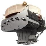 Noctua NH-C12P SE14 Refroidisseur de processeur ( Socket 775, Socket 1156, Socket AM2, Socket AM2+, Socket 1366, Socket AM3 ) aluminium avec embase en cuivre 140 mm