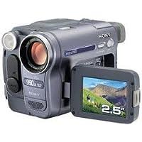 Sony CCD-TRV228 + Hi8 Cassette