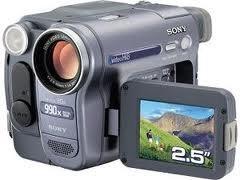 Bargain Sony CCD-TRV228 + Hi8 Cassette Reviews