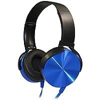 Cehar Auriculares Bluetooth, Auriculares inalámbricos con Banda para la Cabeza y Bajos, Auriculares de