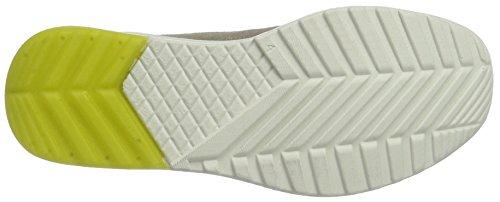 Legero Marina, Sneakers basses femme Beige (ghiaccio Kombi)