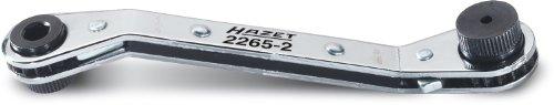 Hazet 2265-2 Bit-Umschaltknarre