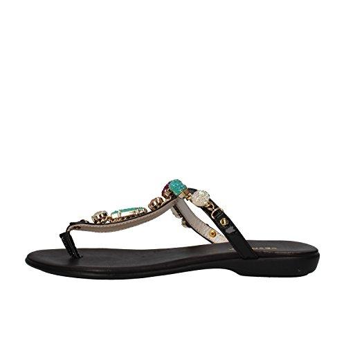 cesare-paciotti-sandales-pour-femme-noir-noir-40-eu-eu