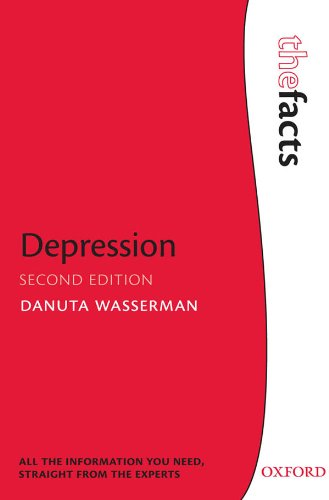 Depression (The Facts) (English Edition)