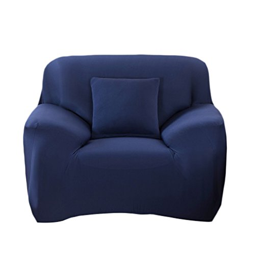Masterein Feste Stretch Festes Sofa Cover All-Inclusive-Anti-Rutsch-Flexible Big Elastizität Couch-Kasten