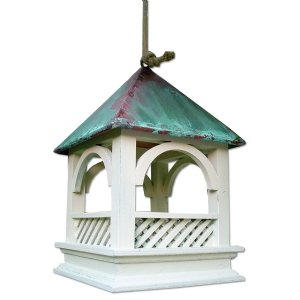 Bempton Hanging Bird Table from Wildlife World