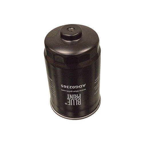 Blue Print ADG02365 Kraftstofffilter / Dieselfilter, 1 Stück